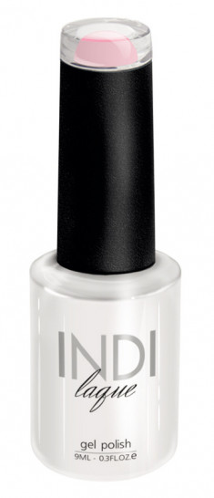 RuNail 4173 гель-лак для ногтей / INDI laque 9 мл