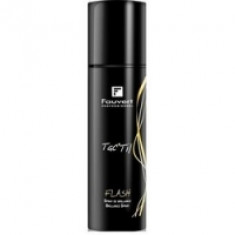 Fauvert Professionnel Flash Shine Spray - Спрей для блеска волос, 200 мл