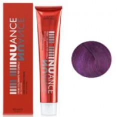 Punti Di Vista Nuance Hair Color Cream With Ceramide - Крем-краска для волос с керамидами, тон 7.22, 100 мл