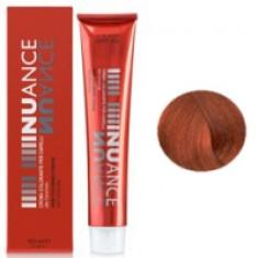 Punti Di Vista Nuance Hair Color Cream With Ceramide - Крем-краска для волос с керамидами, тон 7.23, 100 мл