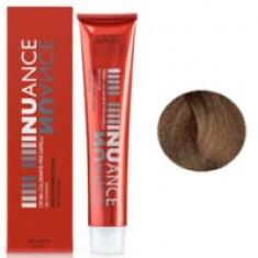 Punti Di Vista Nuance Hair Color Cream With Ceramide - Крем-краска для волос с керамидами, тон 7.2, 100 мл