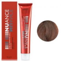 Punti Di Vista Nuance Hair Color Cream With Ceramide - Крем-краска для волос с керамидами, тон 6.01, 100 мл