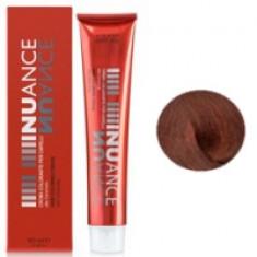 Punti Di Vista Nuance Hair Color Cream With Ceramide - Крем-краска для волос с керамидами, тон 6.23, 100 мл
