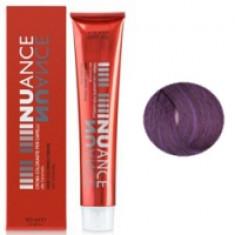 Punti Di Vista Nuance Hair Color Cream With Ceramide - Крем-краска для волос с керамидами, тон 6.22, 100 мл