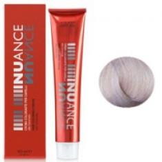 Punti Di Vista Nuance Hair Color Cream With Ceramide - Крем-краска для волос с керамидами, тон серебро, 100 мл