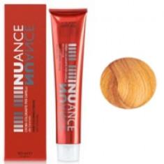 Punti Di Vista Nuance Hair Color Cream With Ceramide - Крем-краска для волос с керамидами, тон 9, 100 мл