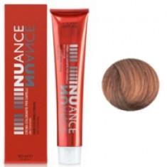 Punti Di Vista Nuance Hair Color Cream With Ceramide - Крем-краска для волос с керамидами, тон 8.01, 100 мл