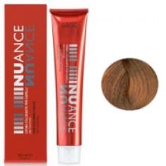 Punti Di Vista Nuance Hair Color Cream With Ceramide - Крем-краска для волос с керамидами, тон 8.2, 100 мл