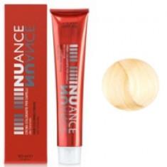 Punti Di Vista Nuance Hair Color Cream With Ceramide - Крем-краска для волос с керамидами, тон 11.0, 100 мл