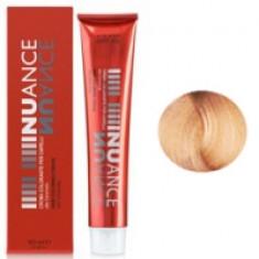 Punti Di Vista Nuance Hair Color Cream With Ceramide - Крем-краска для волос с керамидами, тон 10.1, 100 мл