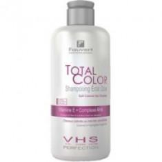 Fauvert Professionnel VHSP Shampooing Soft Color - Шампунь для окрашенных волос, безсульфатный, 250 мл