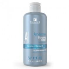 Fauvert Professionnel VHS Equilibre Shampooing Apaisant - Шампунь-комфорт успокаивающий для чувствительной кожи головы, 250 мл