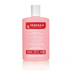 Mavala, Жидкость для снятия лака Pink, 230 мл