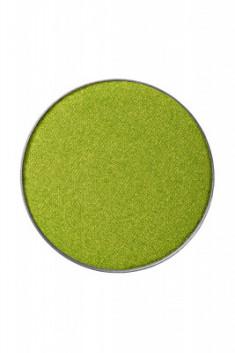 Тени пастель компактные сухие Make-Up Atelier Paris PL07 зеленое яблоко, запаска 3,5 гр