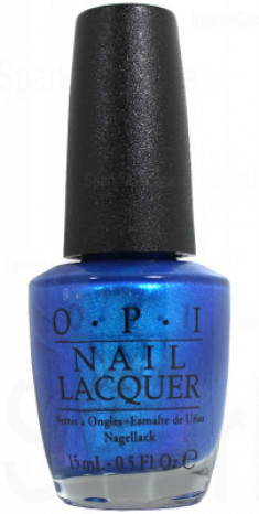 Лак для ногтей CLASSIC NLF84 Do You Sea What I Sea? 15 мл OPI