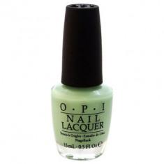 Лак для ногтей OPI CLASSIC NLH65 That'S Hula-Rious! 15 мл