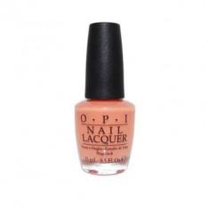 Лак для ногтей OPI CLASSIC NLN58 Crawfishin' For A Compliment 15 мл