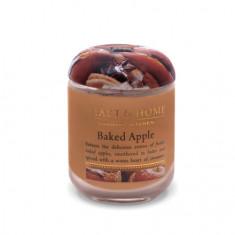 Heart&Home, Свеча «Запеченое яблоко» маленькая, 110 г