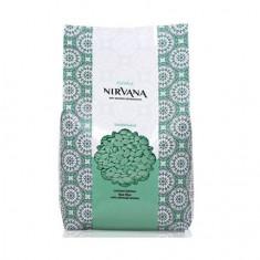 Italwax, Воск для депиляции горячий в гранулах «Сандал», 1 кг White Line