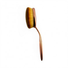 Кисть для макияжа лица Makeup Revolution Precision Pro Brush Large Oval Face