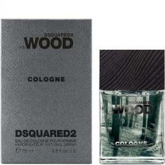 Одеколон He Wood Pour Homme 75 мл DSQUARED
