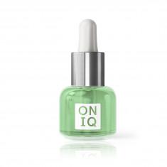 ONIQ, Масло для кутикулы с ароматом киви, 15 мл