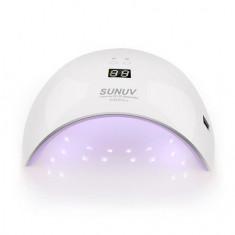 SUNUV, Лампа UV/LED Sun 9X Plus, 36W