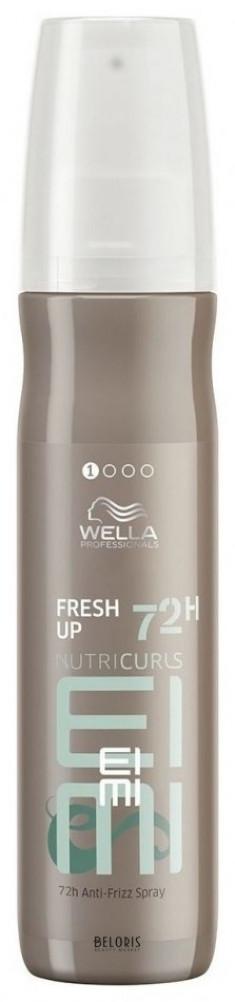 Спрей для волос Wella