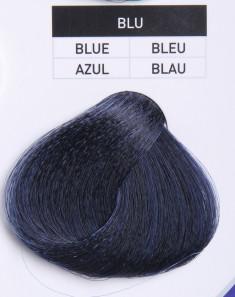 JUNGLE FEVER Корректор голубой / Blue COLOR GUIDE 100 мл