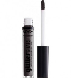 NYX PROFESSIONAL MAKEUP Жидкая помада с глиттером Glitter Goals Liquid Lipstick - Alienated 08