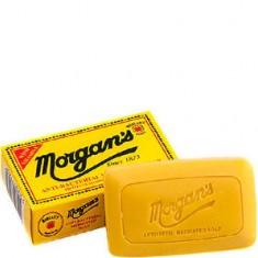 Антибактериальное лечебное мыло MORGAN'S
