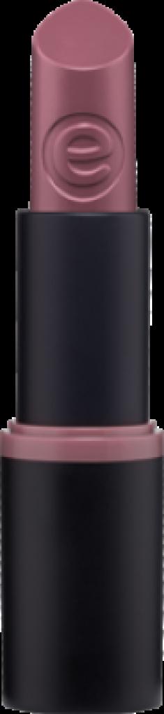 Губная помада Essence Ultra last instant colour lipstick 05 розовато-лиловый