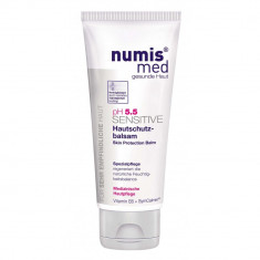 Numis Med Бальзам защитный для кожи Сенсетив pH 5,5 200мл