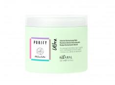 KAARAL Маска интенсивная восстанавливающая для волос / Purify Ultra 500 мл