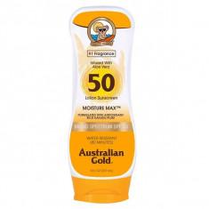Australian Gold SPF Солнцезащитный Лосьон для загара SPF50 Lotion 237 мл