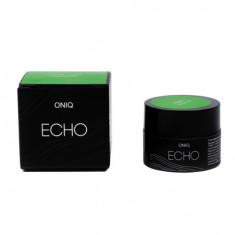 ONIQ, Гель-краска для стемпинга Echo, Green