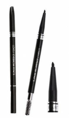 Карандаш для бровей Tony Moly Lovely Eye Brow Pencil #05
