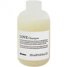 Davines Essential Haircare Love Curl Shampoo - Шампунь для усиления завитка, 250 мл.