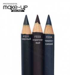 Карандаш для глаз new (Eye Pencil) MAKE-UP-SECRET FE03