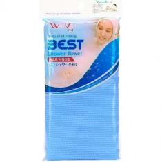 Мочалка для тела (в ассортименте) Best Shower Towel WeaVer