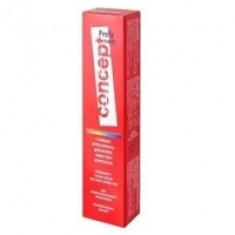 Concept Profy Touch Permanent Color Cream - Крем-краска для волос, тон 7.75 Светло-каштановый, 60 мл