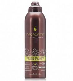 Сухой шампунь Продли свой стиль Macadamia Style Extend Dry Shampoo 142 г