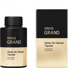 Финишное покрытие Grand Glossy No Cleanse Topcoat ONIQ