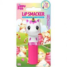 Бальзам для губ Unicorn Unicorn Magic c ароматом Магические сладости LIP SMACKER