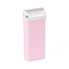 Beauty Image, Воск в кассете Roll-On, розовый, 110 мл
