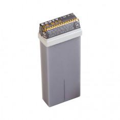 Beauty Image, Воск в кассете Roll-On, серый, 110 мл