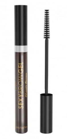 Гель для бровей оттеночный INNOVATOR COSMETICS SEXY BROW GEL классический коричневый 7г