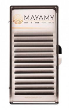 Ресницы MAYAMY 12 линий D 0,07 8мм Innovator Cosmetics