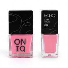 ONIQ, Лак для стемпинга Echo, Baby Shoes