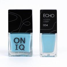 ONIQ, Лак для стемпинга Echo, Hidden Diary